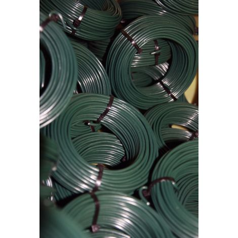 ALAMBRE PLASTIFICADO 2.8MM SIESA 10 M