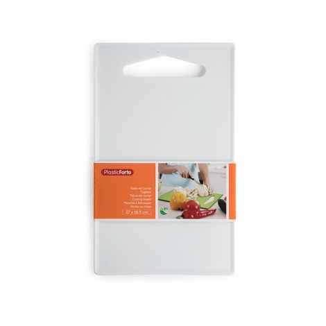 TABLA CORTAR GRANDE PLASTIFORTE 36X24 CM