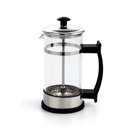 CAFETERA EMBOLO INOX QUID 350 ML