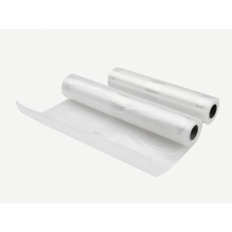 ROLLO ENVASADO VACIO SET-2 LACOR 22/28X500