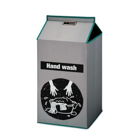 PONGOTODO PLEGABLE HAND WASH CLOSET NORTE 65X32X32