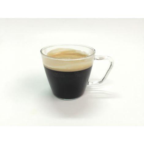 TAZA CAFE CRISTAL LUNA TECNHOGAR 20 CL