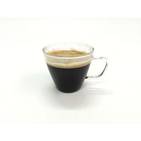 TAZA CAFE EXPRESS CRISTAL LUNA TECNHOGAR 8 CL
