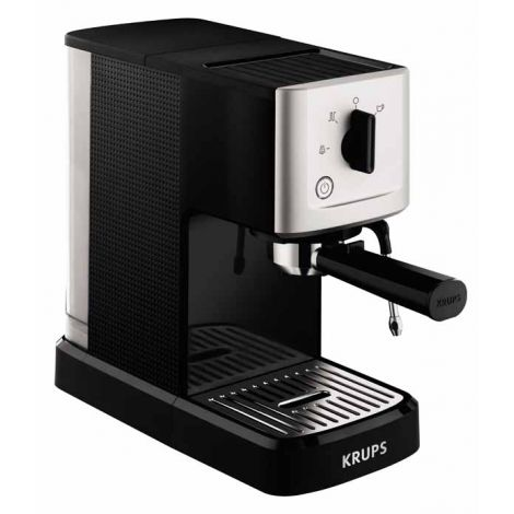 CAFETERA EXPRESS STEAM&PUMP KRUPS 15 BAR