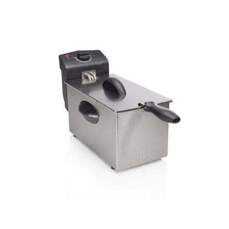 FREIDORA PROFESIONAL INOX 3 L TRISTAR 2000 W