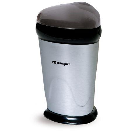 MOLINO CAFE INOX ORBEGOZO 150 W