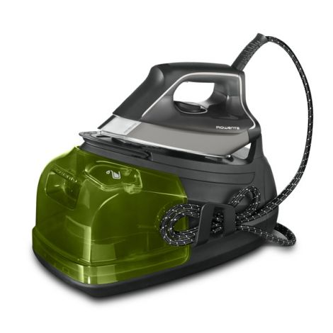 CENTRO PLANCHADO PERFECT STEAM ROWENTA 2400 W