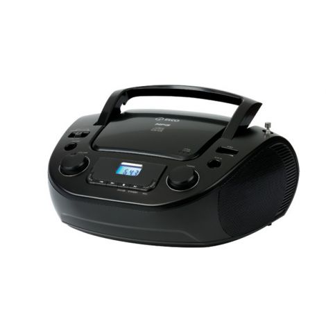 RADIO CD USB ELCO