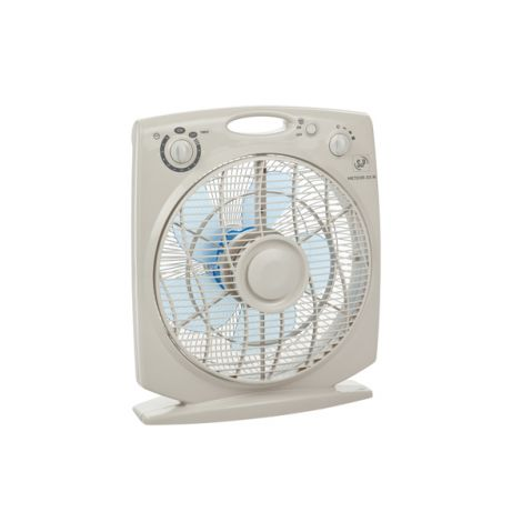 VENTILADOR BOX FAN 35W S&P 30 CM