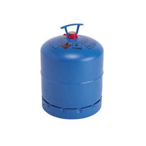 BOTELLA GAS AZUL LLENA GRANDE C. GAZ 2.8 KG