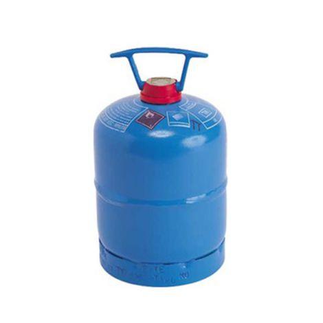 BOTELLA GAS AZUL LLENA PEQUEÑA C. GAZ 0.5 KG