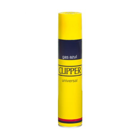 CARGA GAS ENCENDEDOR CLIPPER 300 ML