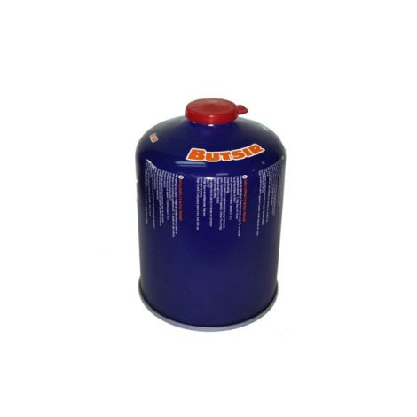 CARTUCHO GAS ROSCA B500 BUTSIR