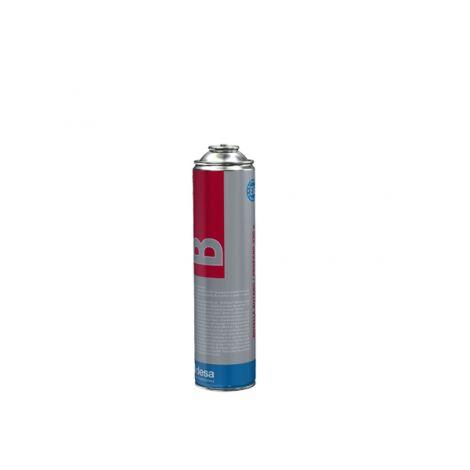CARTUCHO GAS BUTANO/PROPANO DESA/SALKI 330 G