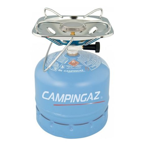HORNILLO GAS SUPERCARENA C.GAZ