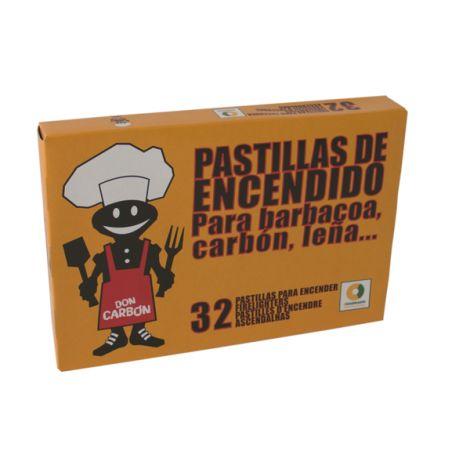 PASTILLA ENCENDIDO 32 U IQCSA