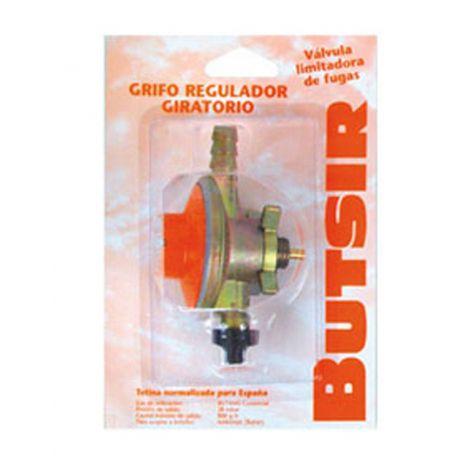 GRIFO REGULADOR GIRATORIO BUTSIR 28 G