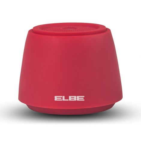 ALTAVOZ BLUETOOTH USB ELBE