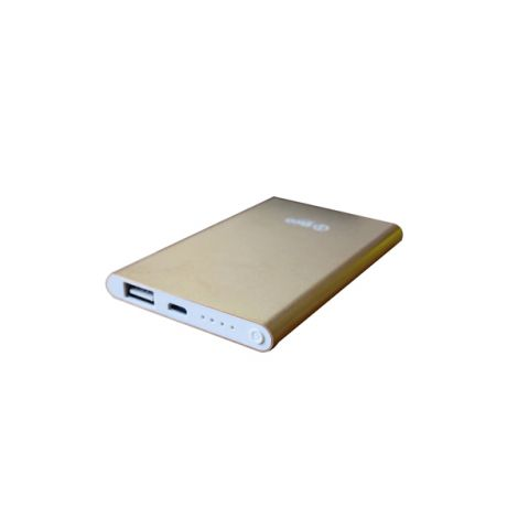 BATERIA PORTATIL CARGA MOVIL ELCO 5200 MAH