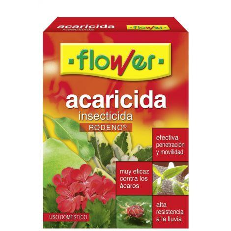 ACARICIDA INSECTICIDA FLOWER 40 ML