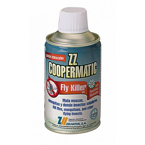 REC.INSEC.COPERMATIC FLY KILLE ZELNOVA 250 ML
