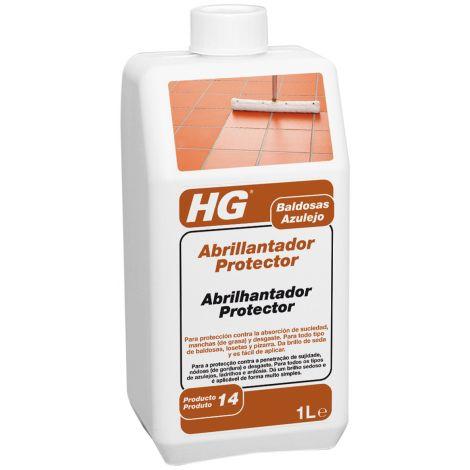 ABRILLANTADOR PROTECT BALDOSAS HG 1 L