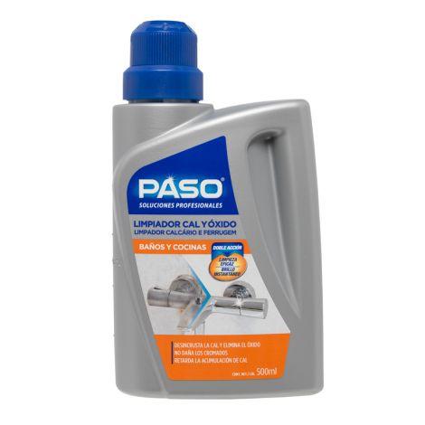 LIMPIADOR CAL/OXIDO PASO 0.5 L
