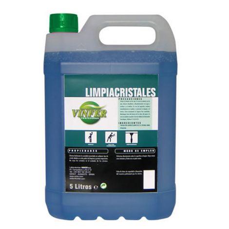 LIMPIACRISTALES VINFER 5 L