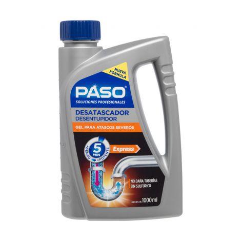 DESATASCADOR BIOLOGICO PASO 1 L