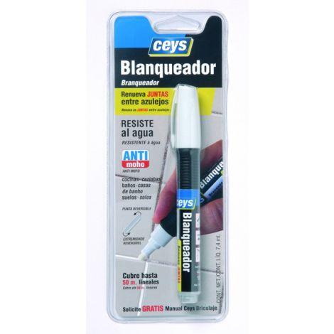 BLANQUEADOR JUNTA BLANCO CEYS 7.4 ML