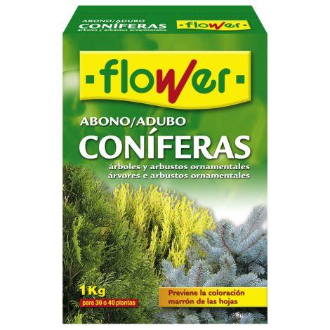 ABONO CONIFERAS FLOWER 1 KG