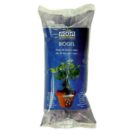 GEL RIEGO PLANTAS BIOGEL AQUACENTER 400 ML