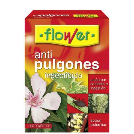 INSECTICIDA ANTI PULGONES FLOWER 15 G
