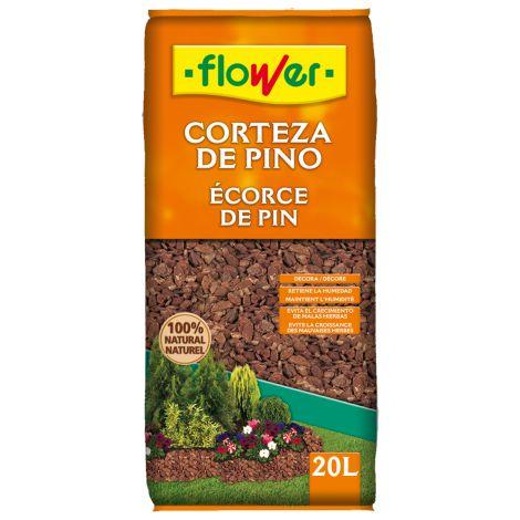 CORTEZA DE PINO 15-30 FLOWER 20 L