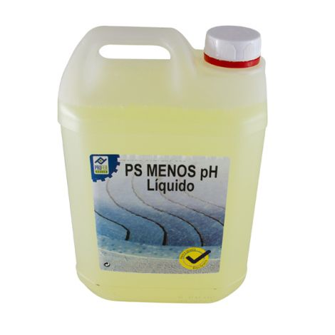 REDUCTOR PH LIQUIDO PR GREEN 6 L
