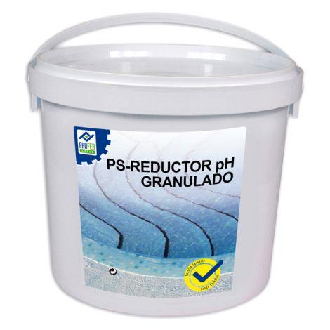 REDUCTOR PH GRANULADO PR GREEN 8 KG