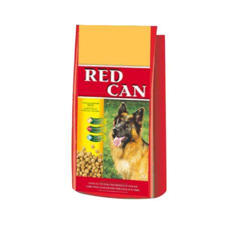COMIDA PERROS MANTENIMIENTO RED CAN 20 KG