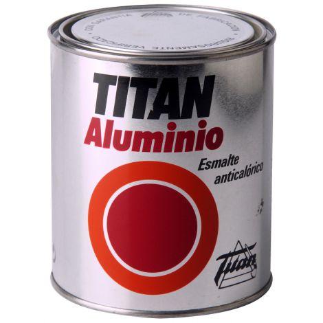 ANTICALORICO ALUMINIO TITAN 125 CC