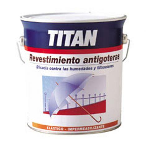 ANTIGOTERAS BLANCO TITAN 1 L