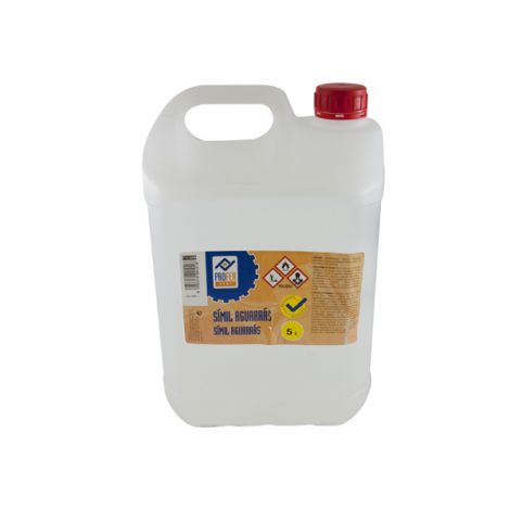DISOLVENTE SIMIL AGUARRAS PROFER HOME 5 L