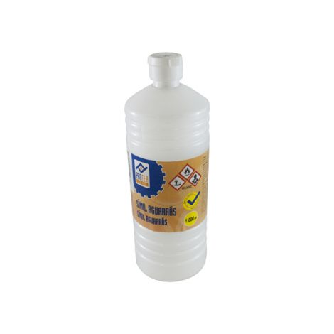 DISOLVENTE SIMIL AGUARRAS PROFER HOME 1 L