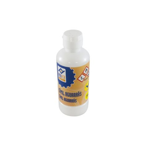 DISOLVENTE SIMIL AGUARRAS PROFER HOME 250 ML