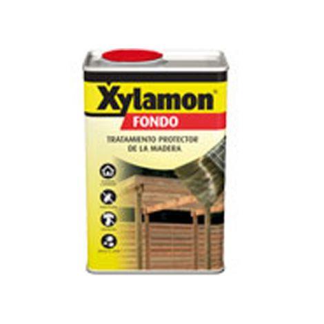 FONDO PROTECTOR MADERA XYLAMON 750 ML