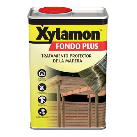 FONDO PROTECTOR MADERA XYLAMON 5 L