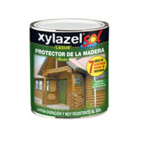 PROTECTOR MAD MATE CAOBA XYLAZEL 750 ML