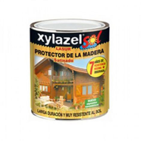 PROTECTOR MAD. SAT ROBLE CLARO XYLAZEL 750 ML