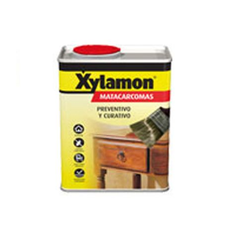 ANTICARCOMA XYLAMON 2.5 L