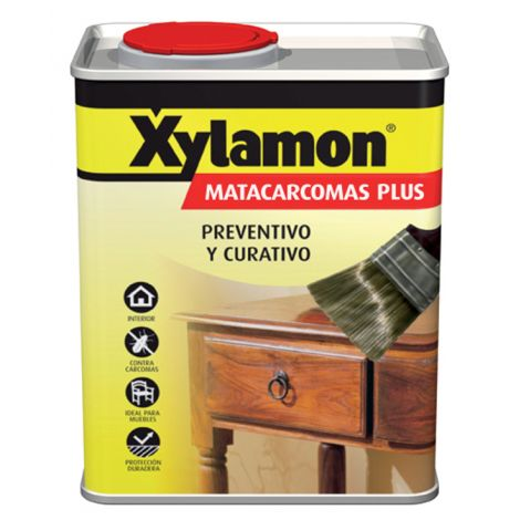 ANTICARCOMA XYLAMON 750 ML