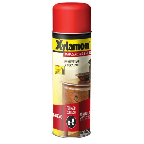 ANTICARCOMA SPRAY XYLAMON PLUS 250 ML