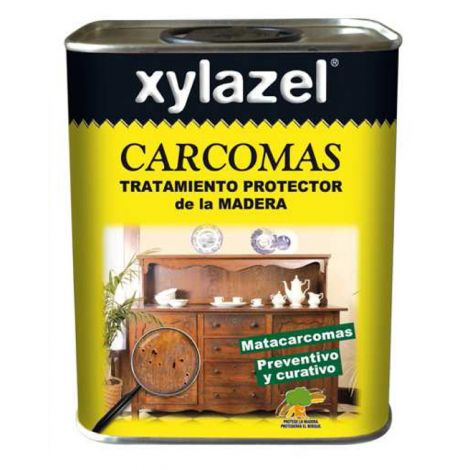 ANTICARCOMA XYLAZEL 750 ML